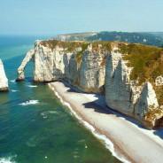 Pojeďte s námi za malováním do Normandie